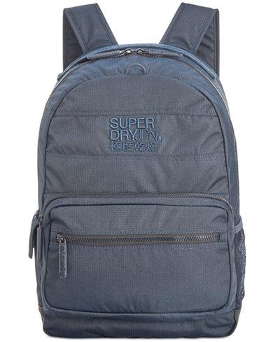 Superdry Men's Moncheater Montana Backpack