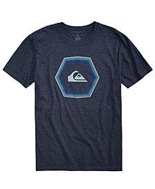 Quiksilver Men's Full Spectrum Logo T-Shirt