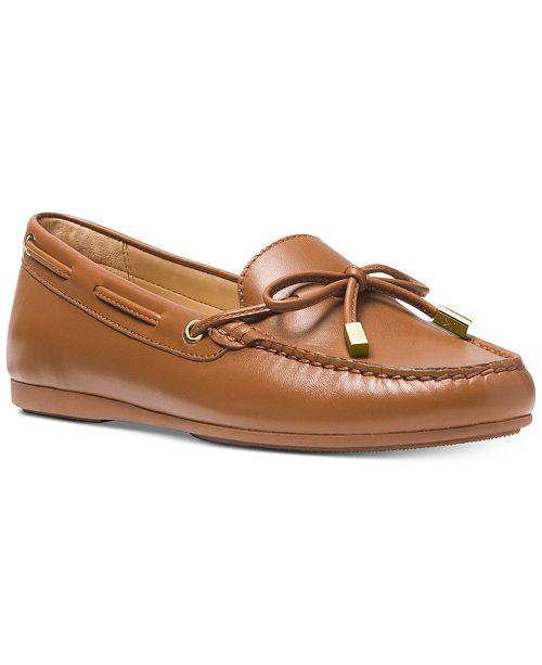 1265148c8cf4d2 Michael Kors Sutton Moccasins & Reviews - Slippers - Shoes - Macy's