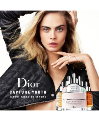 591f71841da Dior Capture Youth Age-Delay Advanced Creme   Reviews - Skin Care ...