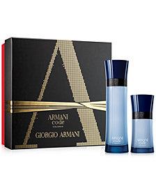 Giorgio Armani Men's 2-Pc. Armani Code Colonia Gift Set