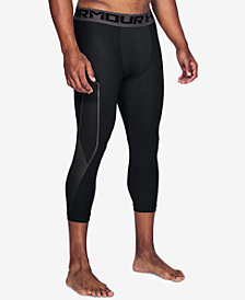 Under Armour Men's MK-1 HeatGear® Cropped Compression Tights