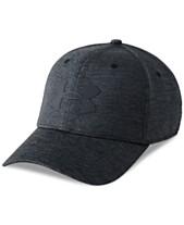 Under Armour Pro Fit Twist Closer 2 Hat 4443d0b1533