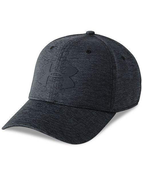 d2f079f83510a Under Armour Twist 2.0 Cap   Reviews - Hats