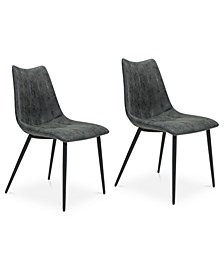 Norwich Dining Chair, Set of 2