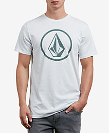 Volcom Men's Classic Stone Graphic T-Shirt