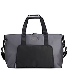 Tumi Alpha Expandable Travel Satchel