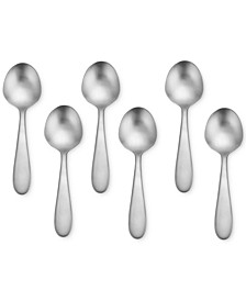 Vale 6-Pc. Dinner Spoon Set