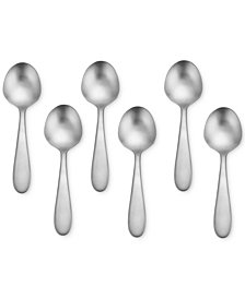 Oneida Vale 6-Pc. Dinner Spoon Set