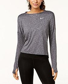 Nike Dry Medalist Running Top