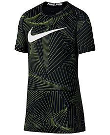 Nike Dri-FIT Pro Top, Big Boys
