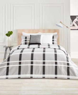Lacoste Paris Twin/Twin XL Comforter Set