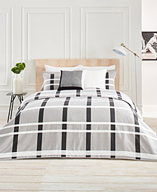 Lacoste Home Paris Full/Queen Duvet Cover Set