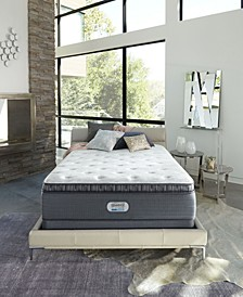 "Platinum Preferred Chestnut Hill 15"" Plush Pillow Top Mattress Collection, Created for Macy's"