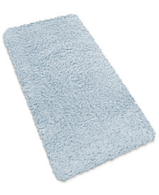 "SensorGel Soft Twist™ 24"" x 44"" Waterproof Memory Foam Bath Rug"