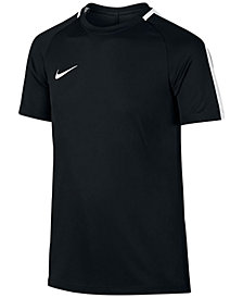Nike Dri-FIT Academy Soccer Shirt, Big Boys