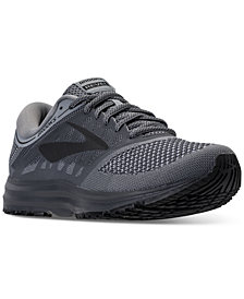 Brooks Men's Revel Running Sneakers from Finish Line