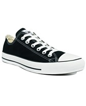 Converse Men s Chuck Taylor All Star Sneakers from Finish Line c2277c551