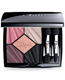 Dior Glow Addict Edition 5 Couleurs Eyeshadow Palette