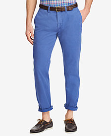 Polo Ralph Lauren Men's Classic Fit Chino Pants