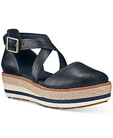Timberland Women's Emerson Platform Sandals