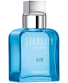 Men's Eternity Air For Men Eau de Toilette Spray, 1-oz.