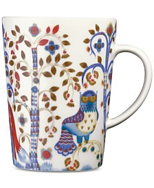 Iittala Taika White Mug
