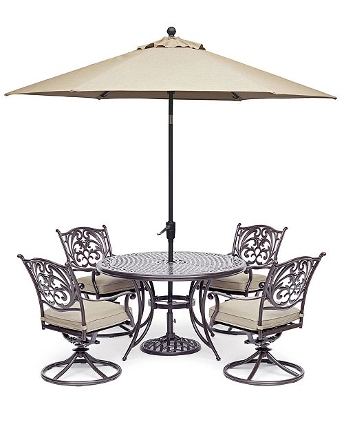 Furniture Cau Outdoor Dining