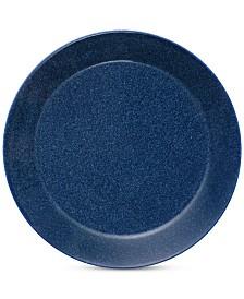 Iittala Teema Dotted Blue Bread & Butter  Plate