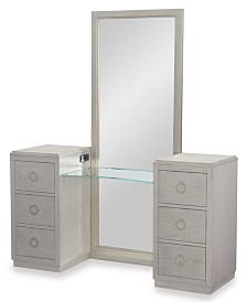 Rachael Ray Cinema 3-Pc. Vanity Set