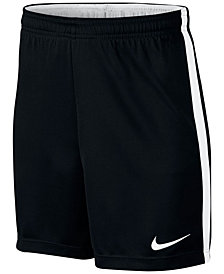 Nike Dry Academy Soccer Shorts, Big Boys