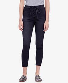 Free People High Lace Jegging
