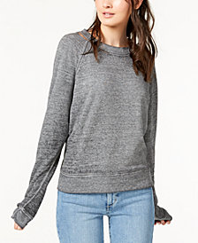 Joe's Jeans The Isabella Sweatshirt