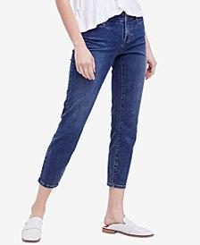 Free People Low Slung Skinny Ankle Jeans