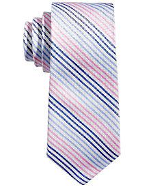 Lauren Ralph Lauren Striped Silk Necktie, Big Boys