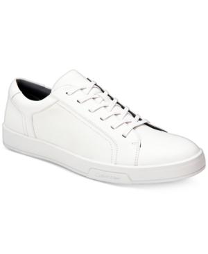 Calvin Klein Sneakers MEN'S BOWYER DIAMOND SNEAKERS MEN'S SHOES