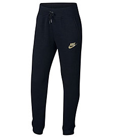 Nike Sportswear Modern Pants, Big Girls