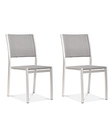 Yorke Dining Chair (Set Of 2), Quick Ship