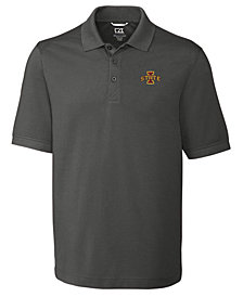 Cutter & Buck Men's Iowa State Cyclones Advantage Polo
