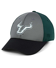 Top of the World South Florida Bulls Division Stretch Cap