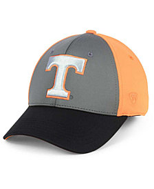 Top of the World Tennessee Volunteers Division Stretch Cap