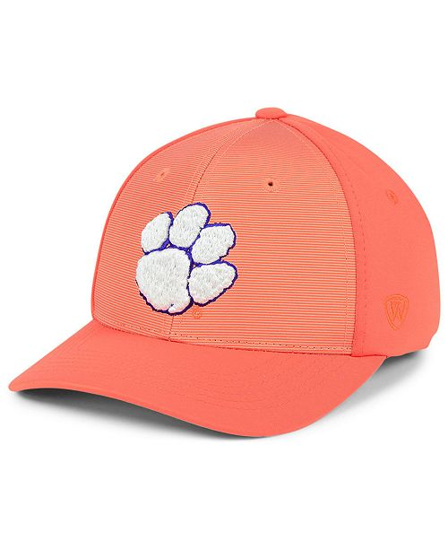 new concept 41eda af41d ... Top of the World Clemson Tigers Mist Cap ...