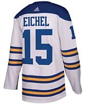 aec61e86e2a adidas Men s Jack Eichel Buffalo Sabres 2018 Winter Classic Authentic  Player Jersey