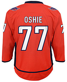 Fanatics Men's T. J. Oshie Washington Capitals Breakaway Player Jersey