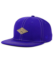 Top of the World TCU Horned Frogs Diamonds Snapback Cap