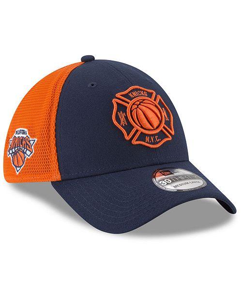 f845cdbebce78 New Era Boys  New York Knicks City Series 39THIRTY Cap ...