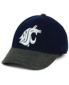 Top of the World Washington State Cougars Post Stretch Cap