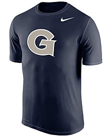 Nike Men's Georgetown Hoyas Dri-Fit Legend 2.0 Logo T-Shirt