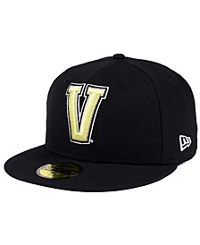 Vanderbilt Commodores AC 59FIFTY FITTED Cap
