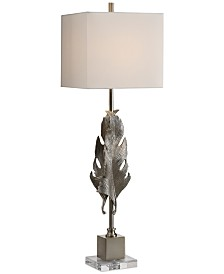 Uttermost Luma Table Lamp